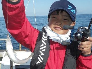 鳴門 釣船 釣り船 愛海