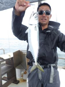 鳴門釣船愛海 鯛ラバ ジギング