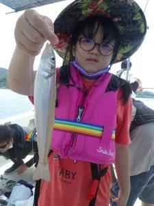 鳴門海峡 釣り船 愛海 ジギング