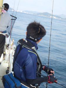 鳴門 遊漁船 愛海 乗り合い