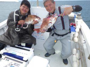 鳴門 釣り船 釣船 愛海 ジギング
