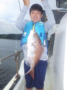 鳴門 鳴門釣り船 遊漁船 愛海 太刀魚