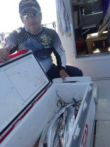 鳴門遊漁船 愛海 ジギング